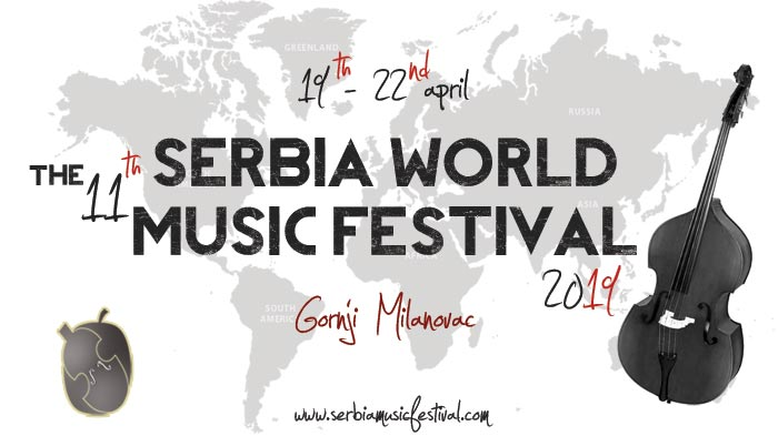serbia world music festival